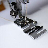 5 Stücke Neue Art Flügelschraube Für Nähmaschine Nähfuß Füße Binder Montage