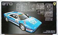 FUJIMI 1/24 Ferrari 288 GTO Pioneer ver. Enthusiast model scale kit *Box aged