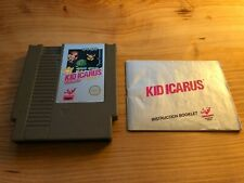 Kid Icarus game for the NES! Cartridge and Instructions Only