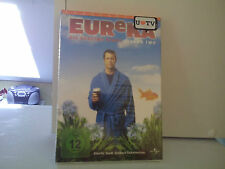 Eureka ( staffel 2 ) deutsch