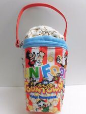 Tokyo Disney Resort Limited Mickey Mouse Popcorn Pencil  Case