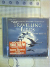 COULAIS BRUNO - TRAVELLING BIRDS - (COLONNA SONORA)  - CD