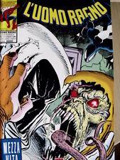 L' Uomo Ragno n°146 1994 ed. Marvel Italia   [SP7]