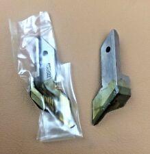 JUKI MO-SERIS O/LOCKS ANG/KNIFE115659/11565900 INDUSTRIAL SEWING MACHINE PART