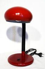 Mid Century design 70's - Lampada anziani Lampada da tavolo flessibile Schmidt luce 70er