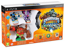 Skylanders Giants Starter Pack PS3          - totalmente in italiano