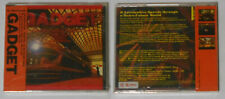 Gadget: Invention Reise & Abenteuer - Versiegelt Japan CD für Macintosh