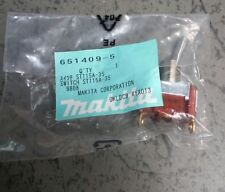 MAKITA 651409-5 SWITCH ST115A-35 FOR DIE GRINDER