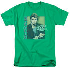 MACGYVER WONDROUS PAPERCLIP Licensed Adult Men's Graphic Tee Shirt SM-5XL