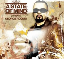 George Acosta - A State Of Mind [CD]