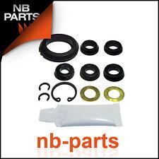 jeu Kit de réparation cylindre de frein principal 20,6 Mm Système De Freinage UAT joints Rep
