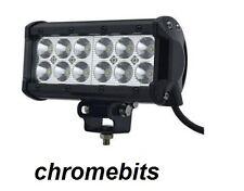 12V 24V 36W 3600lm LED Work Light Spot Beam Lamp 4WD Jeep SUV ATV Truck 4X4