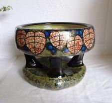 Stoneware Antique Original Date-Lined Ceramics