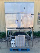 Kloppenberg Ice-O-Magic Ice Machine 1256 lbs sps-2sl-mod