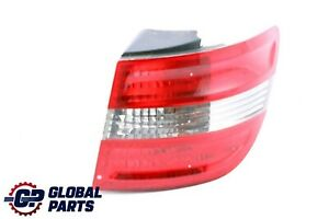Mercedes-Benz B-Class W245 Rear Right O/S Tail Light Lamp Smoked A1698202664