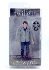 Twilight Edward Cullen Vampire Action Figure Reel Toys NECA Unopened H094