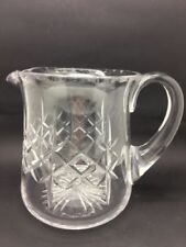 Drinkware/Stemware Tudor Crystal & Cut Glass Objects