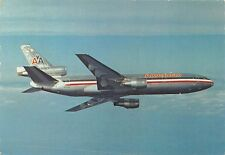 B71480 DC-10 American airlines plan Airplane Holland