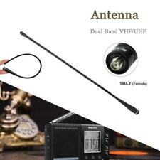 Retevis RHD-771 Antenna VHF UHF Dual-band Intercom Antenna SMA-F Soft B0G8