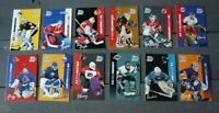 Rare Near Set of 23 1994-95 KD Masked Defender   NHL Hockey Cards  Brodeur Hasek