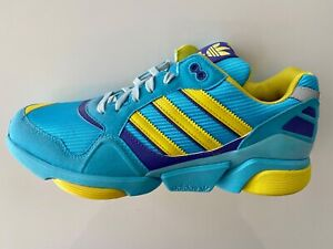 Adidas Originals ZX 8000 Aqua Mega Torsion EUR 43 1/3 UK 9 US 9,5 NEU ECHT 2011