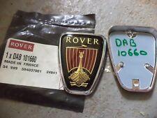 n°ar31 insigne arriere rover 25 200 dab101660 neuf