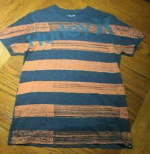 NEW HURLEY MEN'S Authentic T SHIRT PREMIUM FIT SZ M ***Only 1 like it on eBay***