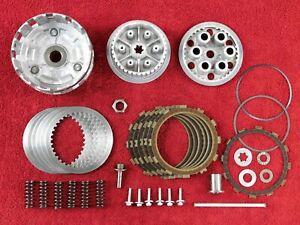 DL650 V-Strom 04-16 EBC CK1219 CK Series Clutch Kit For Suzuki SV650 03-10