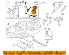 Chevrolet GM OEM 17-18 Camaro 6.2L-V8-Fuel Pump Assembly 84244656