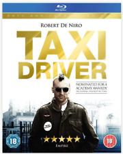 Cybill Shepherd, Jodie Foster-Taxi Driver Blu-ray New