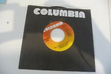 """MARIAH CAREY 45T VISION OF LOVE / PRISONER/ALL IN YOUR MIND/ SOMEDAY.7"""" COLUMBIA"""