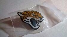 Jacksonville Jaguars NFL Official Pin