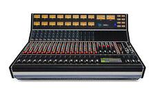 Api Audio 1608-Ii   16 Channel Console (Unloaded)   Pro Audio La