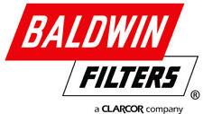 Air Filter fits 2018 Peterbilt 579  BALDWIN