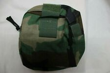 US Military Issue Molle IFAK First Aid Kit  Pouch Medic Pocket Supply Pouch