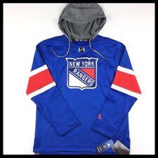 adidas Rangers Jersey Replica Pullover Hoodie Men's Multi M