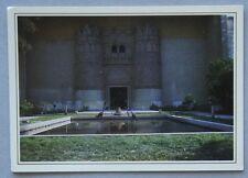 Al Heir Palace Damascus Syria Postcard (P225)