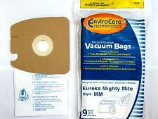 18 micro filtration Vacuum Bags for Eureka MM Mighty Mite 3670 and 3680 Canister