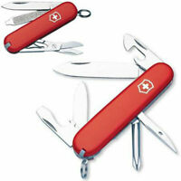 Victorinox Collector S Tin Gift Set Tinker Knife