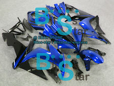 Blue INJECTION Fairing Bodywork Fit Yamaha YZFR1 YZF-R1 2005 2004-2006 009 A7