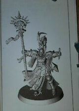 Knight-Incantor - Sortmcast Eternals - Age of Sigmar