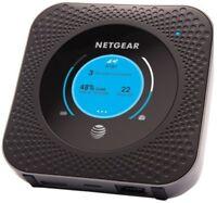 At&t Unlocked Netgear Nighthawk M1 MR1100 2A1NAS Router Band 14 Sku 6420B 10/10