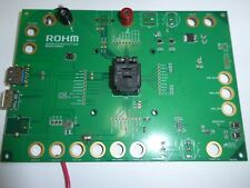 Rohm Semiconductor Bd92103Mwv Plastronics 40Qn40S150500-D Test & Burn-in Soket