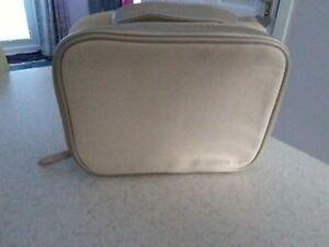 New Decleor Travel / Gift Bag /  Vanity Bag