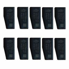 10PCS *PCF7935AA ID44 Original Auto Blank Transponder Chip Car Key Chips