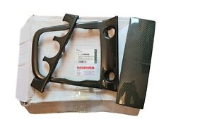 Genuine Jaguar F-Type Carbon Fibre Facia kit - right hand drive T2R5268