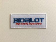 A171 // ECUSSON PATCH AUFNAHER TOPPA / NEUF / BIDALOT / 7.5*3 CM