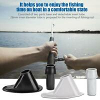 Fishing Rod Holder Stand for Marine Boat Inflatable Dinghy Kayak Canoe ZH