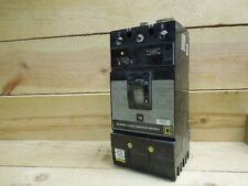 SQUARE D KC24125BC CIRCUIT BREAKER 125 AMP, 480 VOLT, 2 POLE, SERIES 2