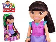 Pony Explorer Dora, Fisher Price Puppe, Nickelodeon, 21,5 cm